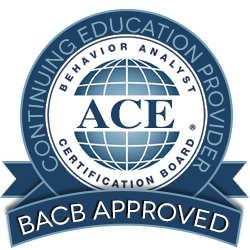 BACB-Approved Provider