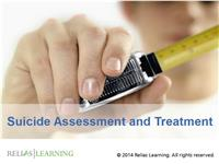 Suicide, Assessment, Treatment and Management (Kentucky)